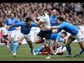 RBS 6 Nations Classic Matches: France v Italy 2010