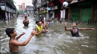 Ghir Ghir Aayee Badri -- Soumyojit, Sourendro