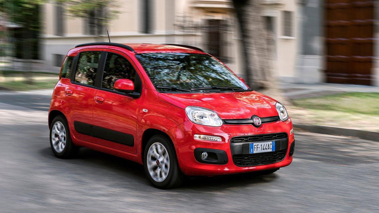 2017 Fiat Panda - Interior - Exterior - Performance - Design ...