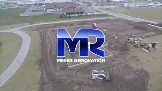 Meyer Renovation Commercial Project Dec 2018