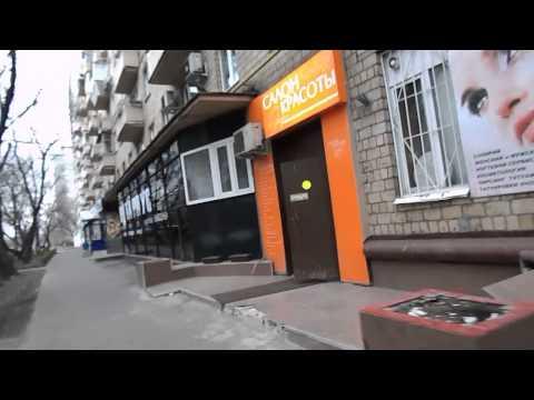 СВАО. Северо-Восточный административный округ Москвы