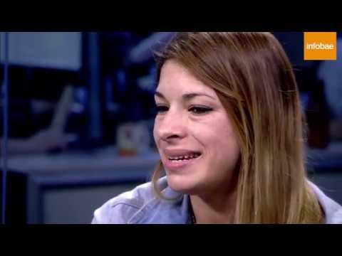 La trágica historia de abusos de la cantante Érica Johana