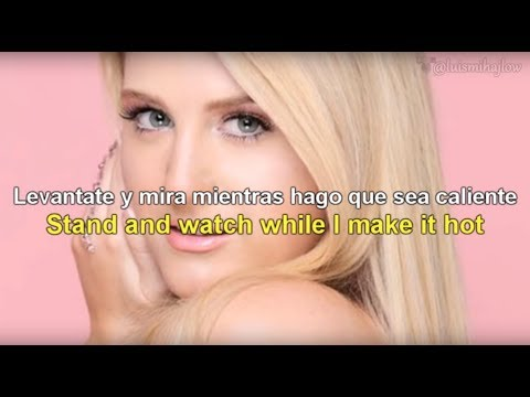 Meghan Trainor - Can † t Dance [Lyrics English - Español Subtitulado]