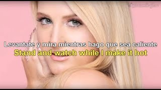 Meghan Trainor - Can't Dance [Lyrics English - Español Subtitulado] Video
