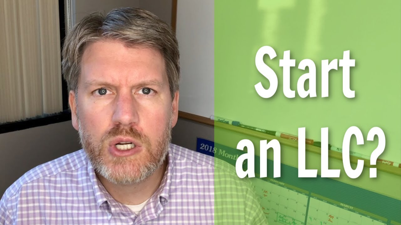 How to Start an LLC | Simple 3 Steps | Unique Business Ideas