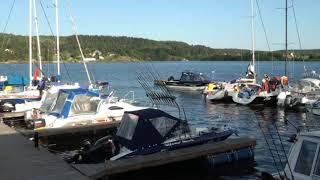 Сортавальский яхт-клуб. Наша гавань.(Подробности - http://sortclub.ru., 2010-07-20T17:39:12.000Z)