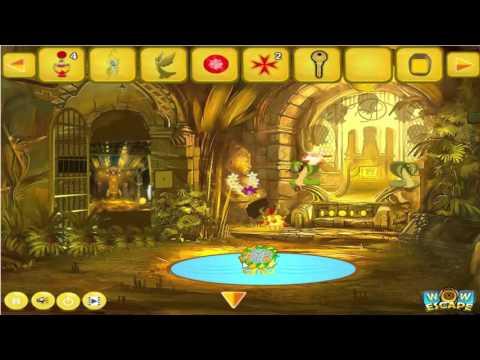 Throne Rooms Escape walkthrough - Wowescape., .