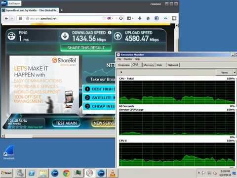Broadband Internet Information of Ireland