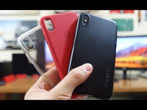 IPhone X Içi Kılıf Önerileri