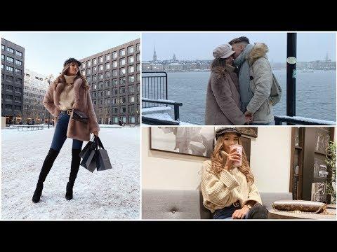 Unser WOCHENENDE in STOCKHOLM mit DW | Dilara Kaynarca