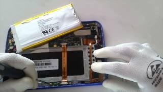 Tesco HUDL Micro USB Charging Port Repair Service - Fix Dead/Damaged Socket