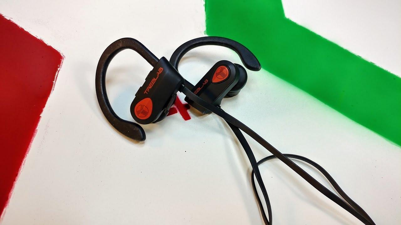 treblab xr500 bluetooth headphones last word review youtube. Black Bedroom Furniture Sets. Home Design Ideas