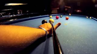 Friday Night Pool Game