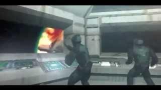 Ground Control — трейлер к выходу в Steam