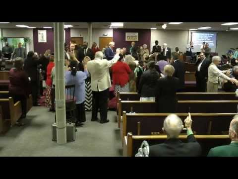12 Convention Sunday 6pm 3-8-2015 Bradenton Gospel Tabernacle