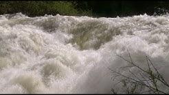 Swept away by the Rio Verde River, AZ
