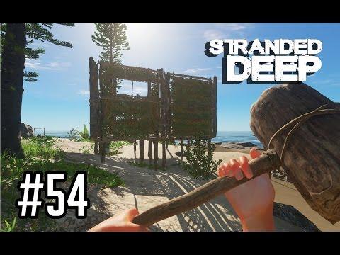 Stranded Deep[Thai] # 54 บ้านแสนสุข