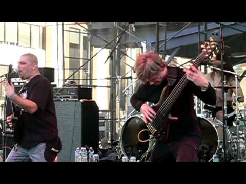 Pestilence - Out Of The Body live at Maryland Deathfest