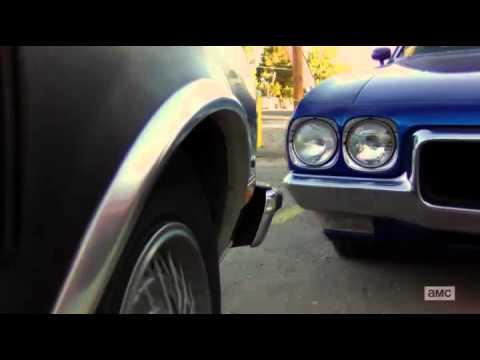 Better Caul Saul - Mike Hits Tuco