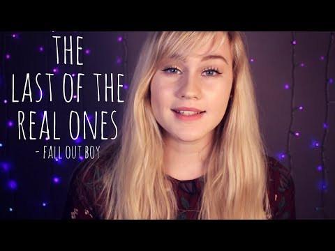 The Last Of The Real Ones - Fall Out Boy | Ukulele Cover
