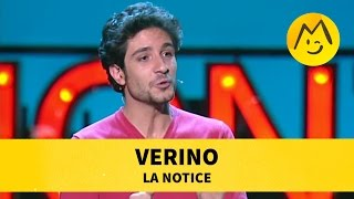 Verino - La Notice