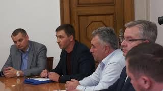 ПН TV: Руководитель «Николаевской ТЭЦ» Удод о затоплении библиотеки имени Гмырёва