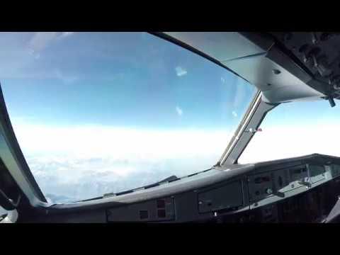 Vol d'essai ATR 72-600 - Air Caraïbes