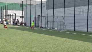 FC Energie Cottbus - SpVgg Eisenhüttenstadt 13:0 (E-Junioren-Punktspiel)