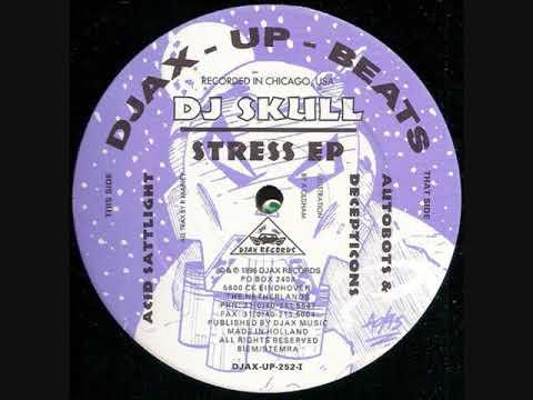 DJ Skull - Acid Sattlight (1996)
