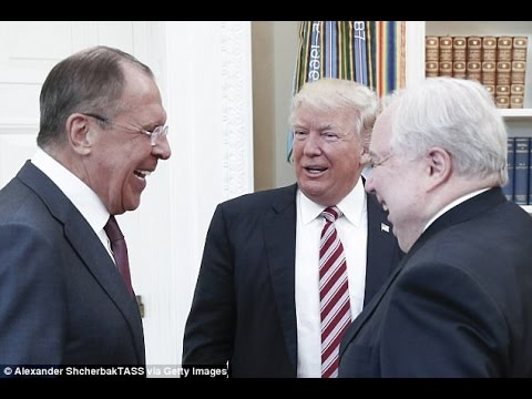 Washington Post: Trump shared classified info to Russians