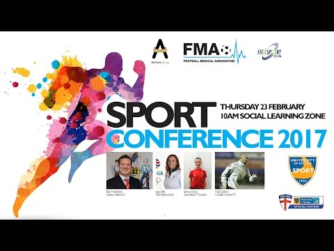 Sport Conference 2017