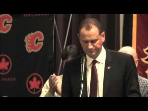 Adirondack Flames introduced