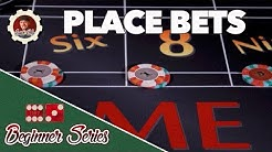 Place Bets - How to Play Craps Pt. 9