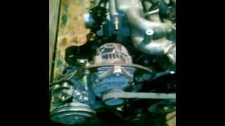 محرك DFSK dfm mini bus