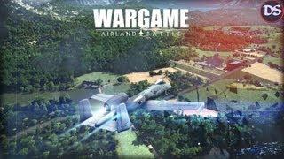 Wargame: Airland Battle Gameplay (PC) (HUN)