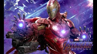 """I Love You 3000"" - Iron Man Tribute you 検索動画 45"