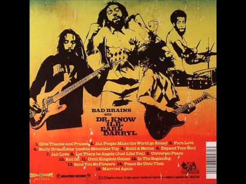 Bad Brains  Pure Love