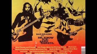 Bad Brains - Pure Love