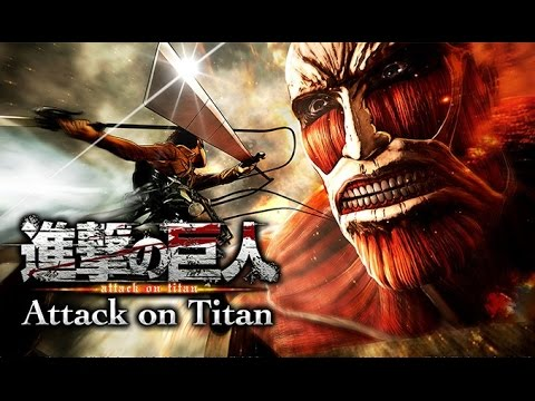 Attack on Titan Wings of...
