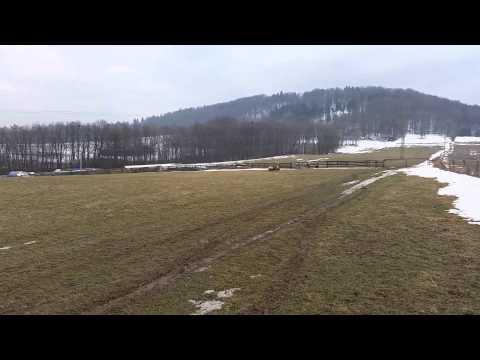 Zepp outrun :)