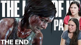 The Last of Us 2 ENDING REACTION AND THOUGHTS [Gameplay Playthrough] Ep. 41