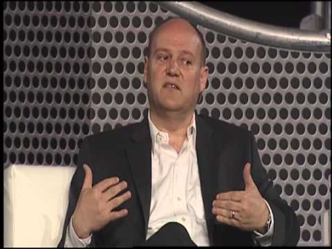 Liberating the Cloud Panel - GENBAND Perspectives13