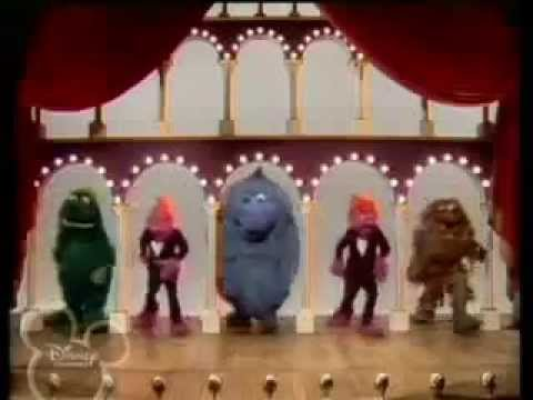 The Muppet Show Theme Song Youtube