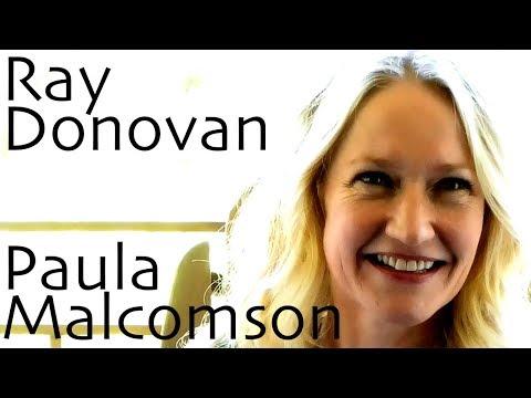 DP30 @Emmy: Ray Donovan, Paula Malcomson