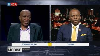 #TheModiseNetwork | Black Business and State Corruption | 16 March 2019