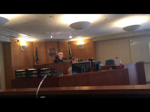 Multnomah County Circuit Judge Gregory R. Silver