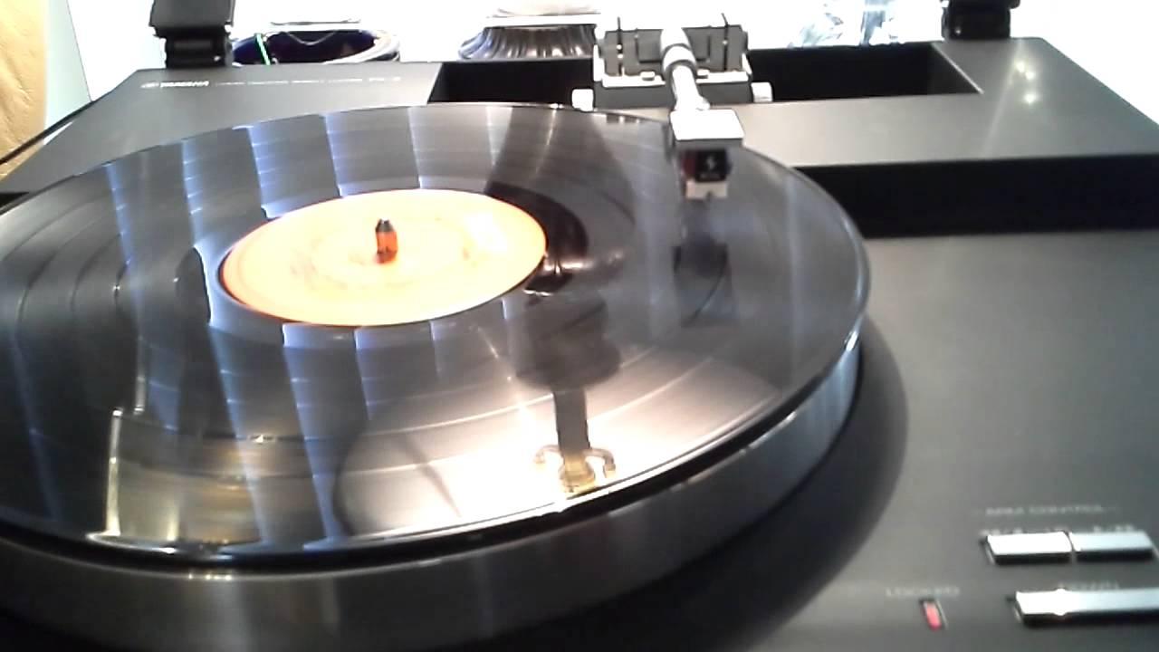 Yamaha Px  Turntable