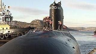 Подлодка  Владикавказ  успешно завершила дальний поход