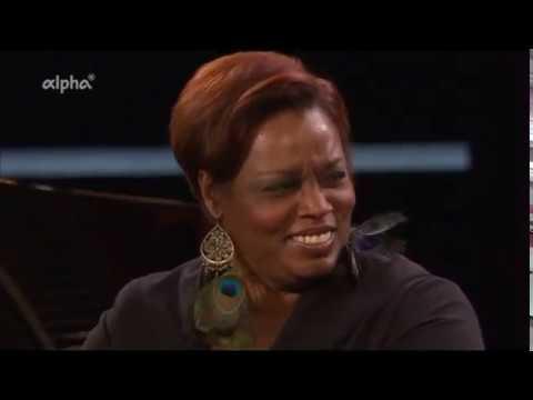 Dianne Reeves - Tango  - Jazzwoche Burghausen 2012