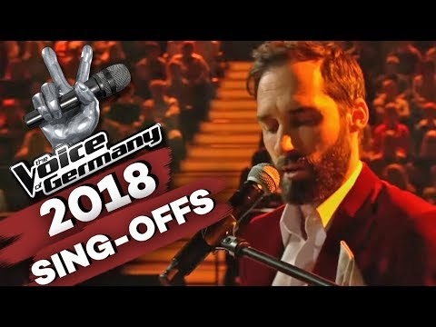 Jamie Cullum - I'm All Over It (Flavio Baltermia) | The Voice of Germany | Sing-Offs
